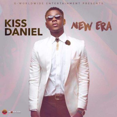 Kiss Daniel All God 1
