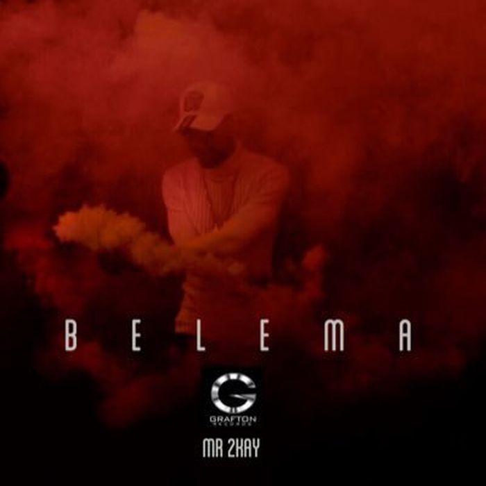 Mr 2Kay Belema