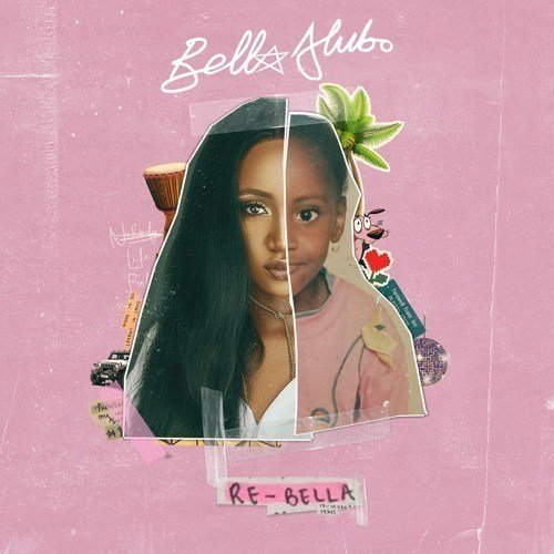Bella Alubo – Aiya ARTWORK
