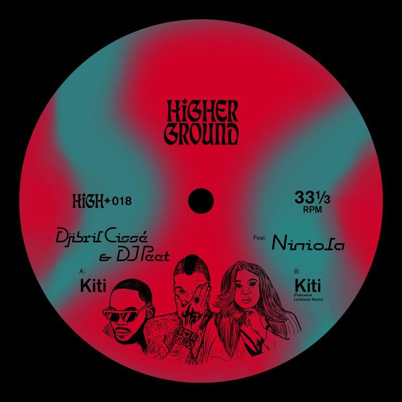 Djibril Cisse DJ Peet Kiti ft. Niniola