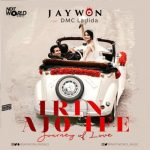 Jaywon Irin Ajo Ife artwork 585x585 1