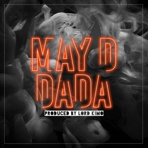 May D DADA artwork