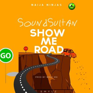 Sound Sultan – Show Me Road Artwork 300x300 1