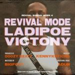 LadiPoe Revival Mode artwork