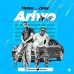 Mykins – Ariwo art