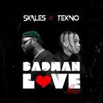 Skales Badman Love Remix ft. Tekno