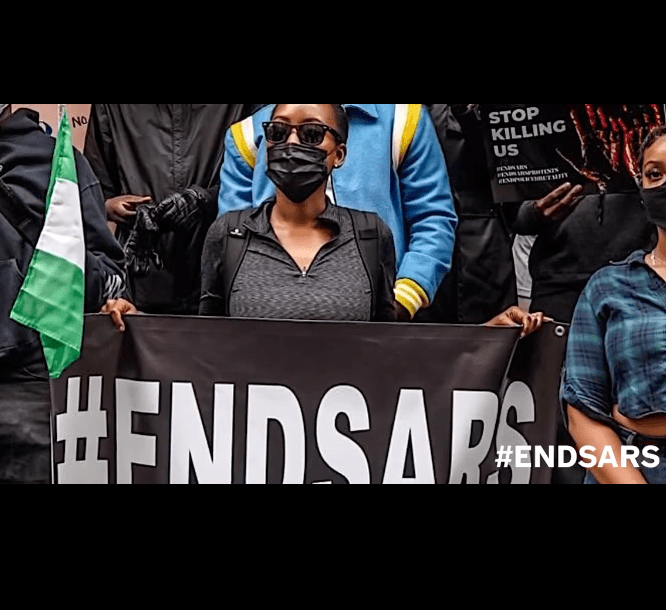 Asa – 9 Lives EndSars