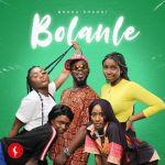 Broda Shaggi – Bolanle Cover