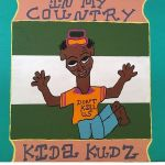 Kida Kudz In My Country