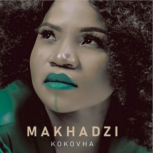 Makhadzi Kokovha Album Artwork 1