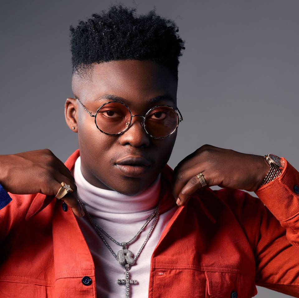 Reekado Banks songs