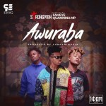Strongman – Awuraba ft. Quamina MP Fameye