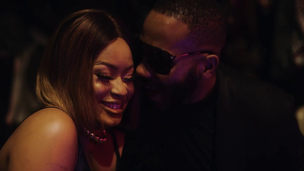 Larry Gaaga ft. Davido & Umu Obiligbo Doubting Thomas Video