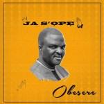 Obesere Ja Sope artwork