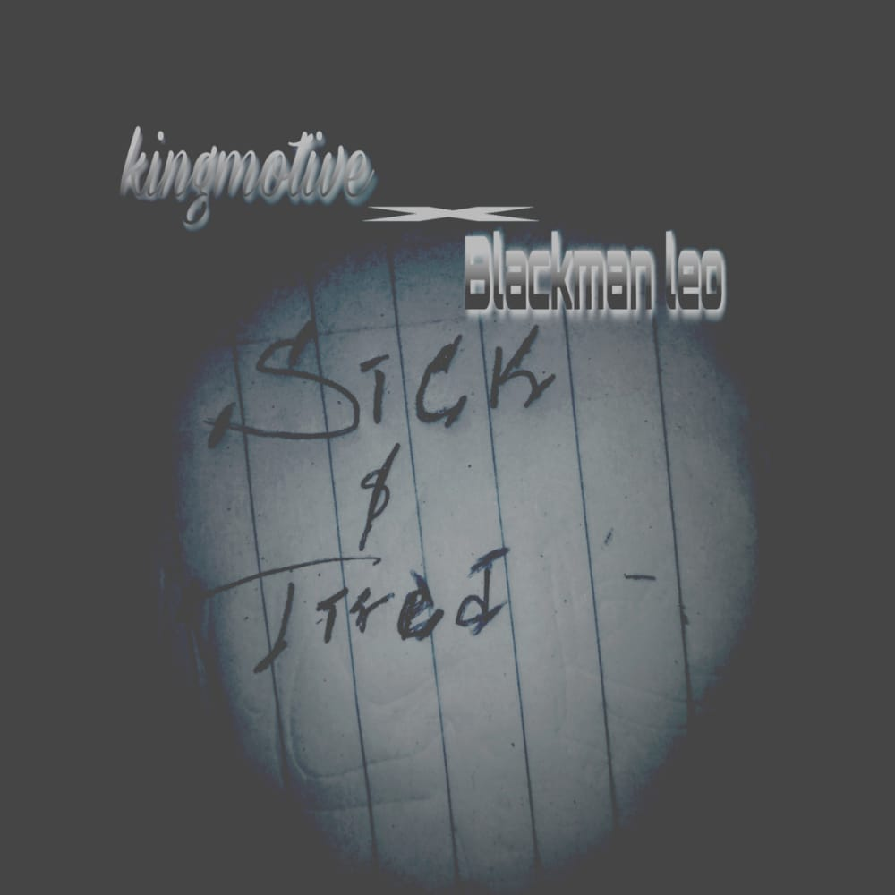 Sick Tired EP