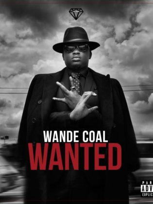 Wande Coal Wanted Remix Ft Burna Boy mp3 image