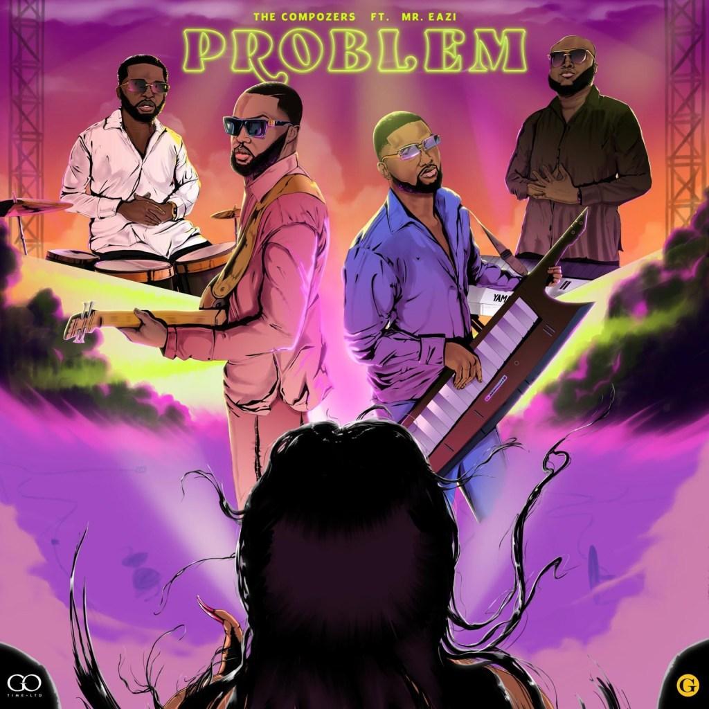 composers ft mr eazi problem