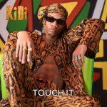 kidi Touch It