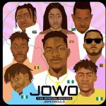 Jinmi Abduls – Jowo Amapiano Remix ft Joeboy Oxlade DJ Michel