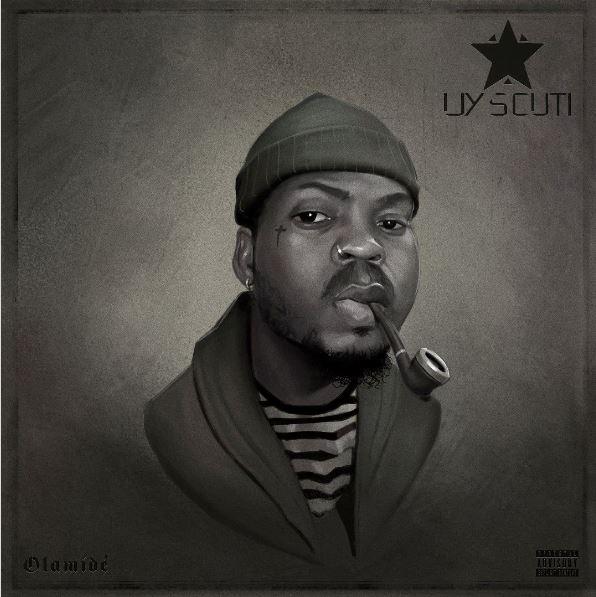 Olamide UyScuti Album 1 1