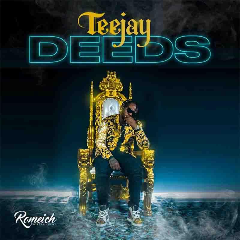Teejay Deeds