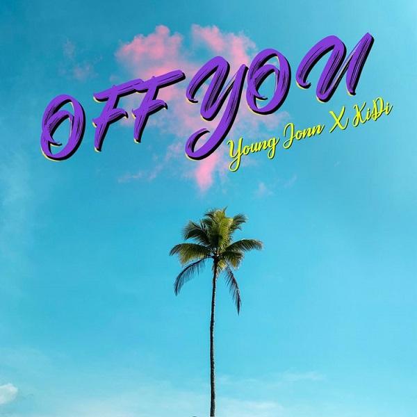 Young Jonn Off You