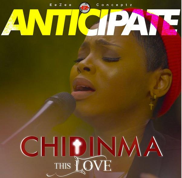 chidinma this love