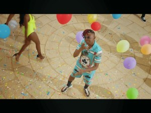 Olakira Summer Time Video
