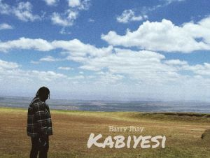 Barry Jhay Kabiyesi