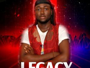 Light Jay –Legacy 1
