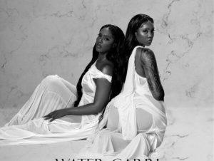 Tiwa Savage – Water Garri EP