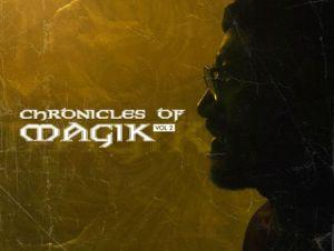 Wondamagik Ogranya – Chronicles of Magic Vol 2 EP 2