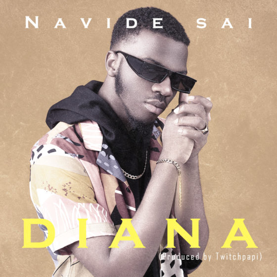 Navide Sai – Diana 1