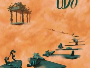 The Cavemen – Udo