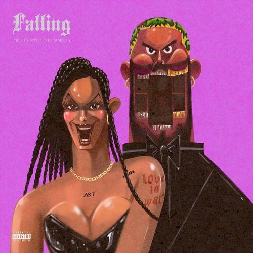 Prettyboy D O Falling