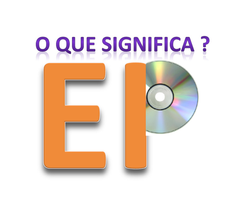 O que significa EP  Vox Music