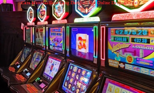 Cara Menghasilkan Uang Dari Judi Slot Online Dengan Cepat ...