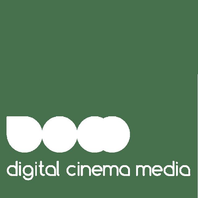 DCM company logo