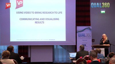 The growth of video in research