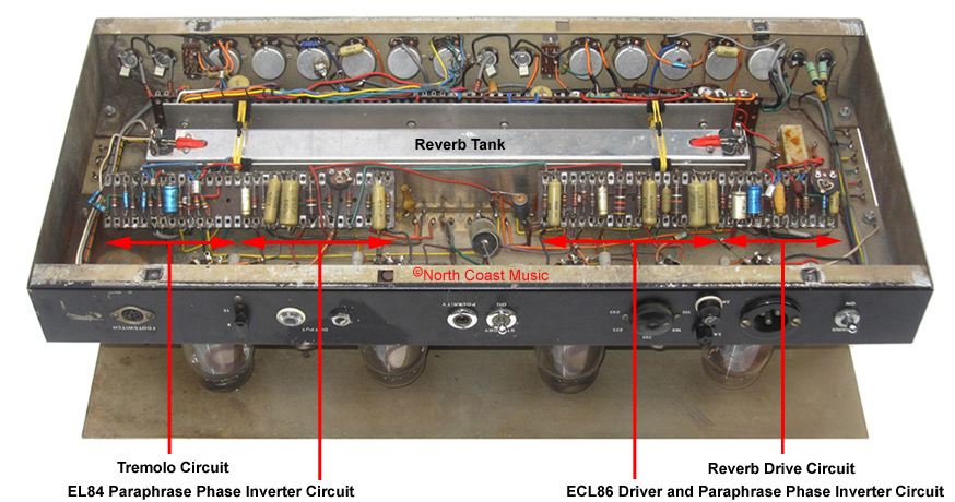 Solid State Amp Wiring Diagram Cantonquescom