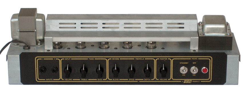 The Vox Showroom Vox Ac30tb And Ac30tbx Amplifier A Look Under The