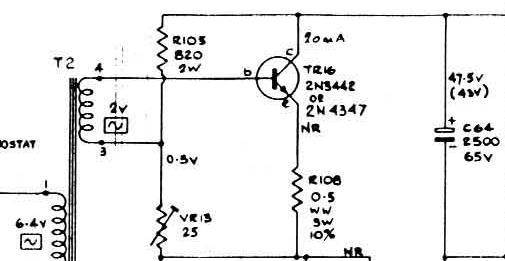 The RCA 2N3055 transistor