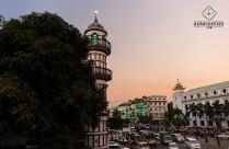 Yangon (Rangoon) - Birmanie (Myanmar)