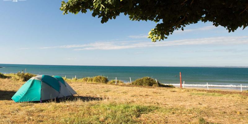 La tente de camping - Trango 2 Mountain Hardwear