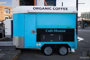 Café à Wellington