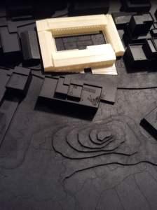 Biennale d'architecture à Chicago - Octobre 2015