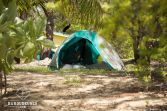 Camping - Ouvéa