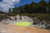 Devil's Bath - Wai-O-Tapu - Rotorua