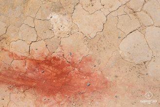 Earth Pattern -Désert Rouge - Australie