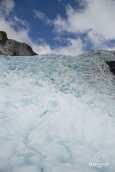 Glacier Franz Josef - Nouvelle-Zélande
